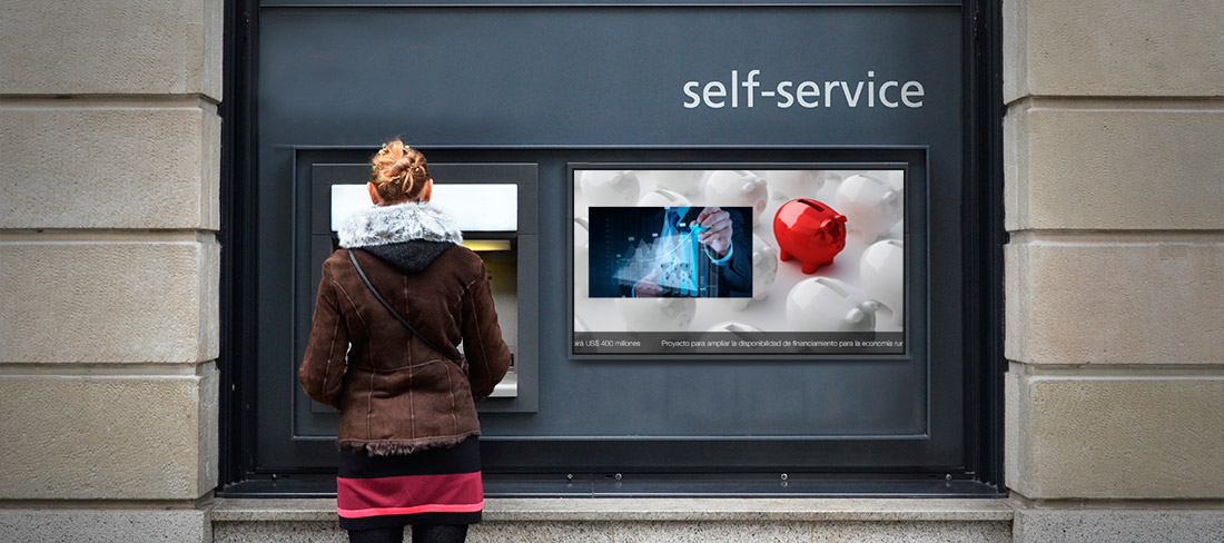 Solución Banca y Finanzas