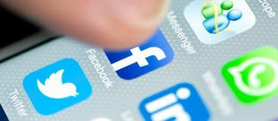 comunicación digital contenidos sociales
