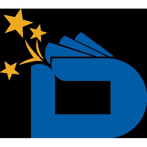 Difusión Tecnológica Sticky Logo