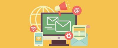 Contenido de señalización digital como un servicio de entrega experiencia del cliente del milenio