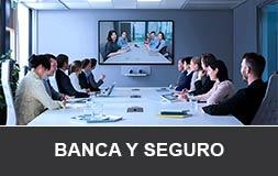 Banca y seguros