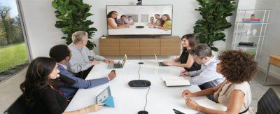 videoconferencia exitosa