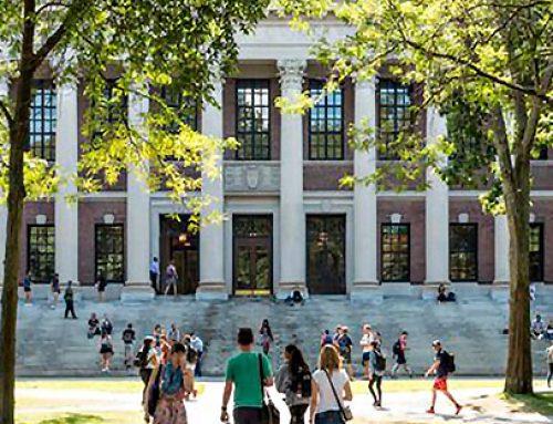 3 beneficios de señalización digital para las universidades